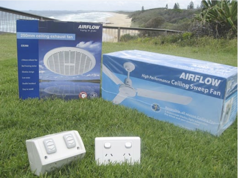 Clipsal Electrical Products