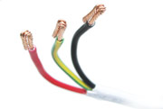 power cabling